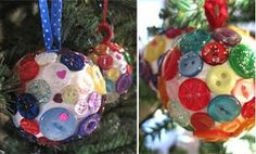 Blackberry House blog retail shop projects and painted furniture: Christmas Decorating Inspiration from Around the Net