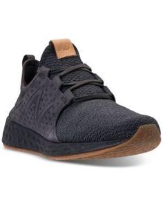 Fresh Foam Cruz, Chaussures de Fitness Femme, Noir (Black/Grey), 41 EUNew Balance