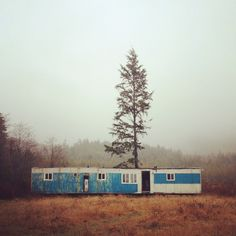 Forks, Washington  by Kevin Russ