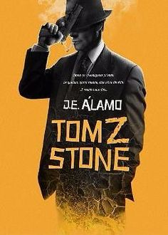TOM Z STONEAutor: J. E. ALAMOEditorial: DOLMEN EDCPáginas: 312Tom Z. Stone es un investigador privado al que una espectacular mujer contrata para que solucione un turbio asunto de chantaje. Stone ha de enfrentarse a criminales, asesinos, chantajistas y al mismísimo marido de su clienta, uno de los delincuentes más peligrosos de la ciudad. Pero el investigador es un tipo duro y con experiencia, tan eficaz como hay que serlo en un mundo que acaba de sufrir un cambio brutal: el llamado FR, el…