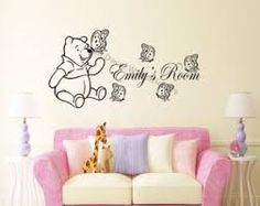 Image result for classic wall decals for toddler