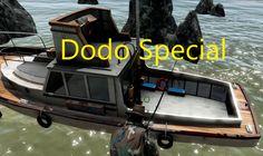 DayZ Epoch - Dodo Special [Server Tutorial]