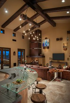 Whisper Rock Residence | WAV    Luxury Interior Home |   .: Luxury Prorsum :. (luxuryprorsum.tumblr.com  http://luxuryprorsum.tumblr.com/