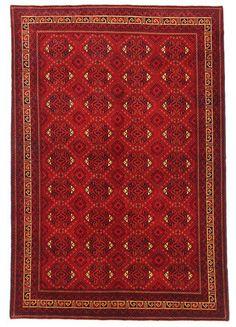 Afghan Khal Mohammadi-matto 198x291