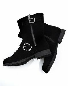 UNSensored Rambler Boots - Boots - Shoes at Viomart.com