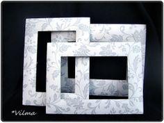 <3 Decoupage, Frame, Home Decor, Picture Frame, Decoration Home, Room Decor, Frames, Home Interior Design, Home Decoration