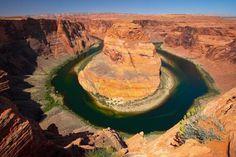 Arizona Colorado River Grand Canyon canyon deserts