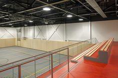 Bosbadhal, Emmeloord, 2013 - Atelier PRO