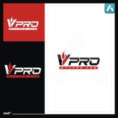 Logo design for myvpro.com by AsheRT™
