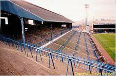 St Andrews, Birmingham City in the Soccer Stadium, Football Stadiums, Football Team, Birmingham City Fc, Birmingham News, Watford Fc, Bristol Rovers, Nostalgic Pictures, St Andrews
