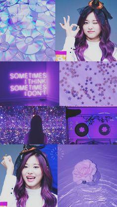 tzuyu twice wallpapers * tzuyu twice & tzuyu twice aesthetic & tzuyu twice wallpapers & tzuyu twice beautiful & tzuyu twice photoshoot & tzuyu twice selca & tzuyu twice so cute & tzuyu twice gif Twice Wallpaper, Tzuyu Wallpaper, Purple Wallpaper, Screen Wallpaper, Iphone Wallpaper, Purple Aesthetic, Kpop Aesthetic, Kpop Girl Groups, Kpop Girls