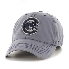 Chicago Cubs Crawling Bear Adjustable Palmetto Cap by '47 Brand   SportsWorldChicago.com  #ChicagoCubs @cubsbaseball