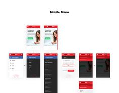Complaintsboard.com Website on Behance