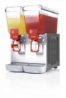 Arctic Deluxe by Ugolini makes the best chilled drinks for shops