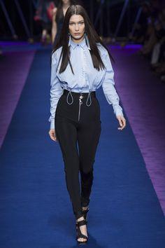 Fashion Week : les plus beaux looks des défilés à Milan | Glamour