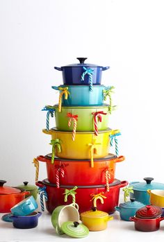 A Lifetime of Memories with Le Creuset this Holiday Season! www.lecreuset.ca