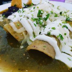 #enchiladas en #barcelona comida de #méxico #food #mexican