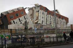 terremoto en Chile 2010, Concepcion