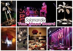 Cabaret themed party or event, we can do it all!