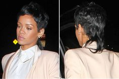 No Whip Cream Please: 10 of the Hottest Hair Styles and Trends for 2014