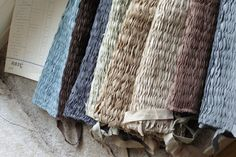 weave shades