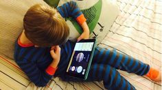 This App Is So Fun Your Kid Won't Realize They're Learning About Space From A Quantum Physicist