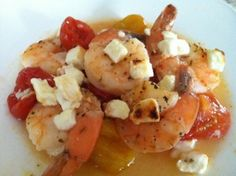 A great recipe for an easy dinner or casual entertaining.