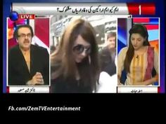 Live With Dr Shahid Masood 8 March 2016 Latest Pakistani Talk Show