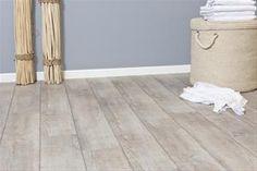 PVC vloeren: Specials - Washed 3D van Handyfloor Huiskamer (pvc vloeren)