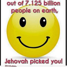 Jehovah Knows Those Who Belong To Him. (1 Corinthians 8:3). Jehovah's People Will Be Called By His Name - Jehovah's Witnesses! (Isaiah 43:10)