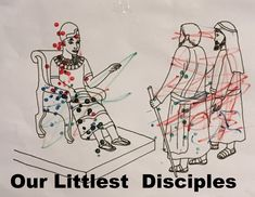 Coloring Pages Daily Activities : Exodus moses of exodus u daily children s bible
