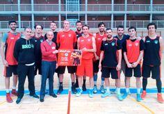 Basket Navarra apoyará al BAN con una recogida de alimentos