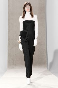Pedro Lourenço | Fall 2013 Ready-to-Wear Collection | Style.com