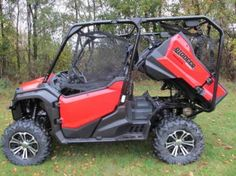 New 2016 Honda Pioneer 1000-5 Deluxe ATVs For Sale in Iowa. 2016 Honda Pioneer 1000-5 Deluxe, Step Up To The Best Some adventures demand more. For those adventures, you need the best. The toughest. The smartest. And the most powerful. For those adventures, you need the all-new Pioneer 1000-5. The ultimate side-by-side in every way, the radical Pioneer 1000-5 delivers more inside and out, front to back. It starts with a class-leading 999 cc twin-cylinder engine. The industry s first and only…