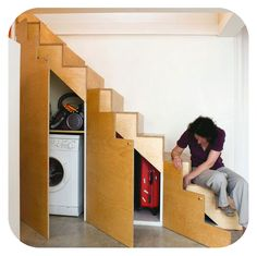 Cookie Plushie: Decor - Escadas organizadoras