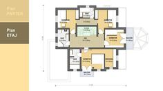Model - All About Balcony Large House Plans, Balcony Lighting, Large Homes, Floor Plans, Lights, How To Plan, Model, Top, Design