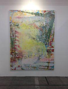 Jackie Saccoccio Artist Paintings Eleven Rivington Art Brussels