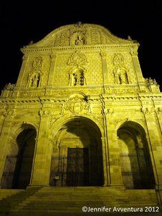 Duomo di Sassari. San Nicola.