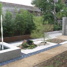 14 modern garden design ideas in a modern home everything has its own place clean lines prevail and disorder is not allowed in designing of the modern - Residential Landscape Design Ideas