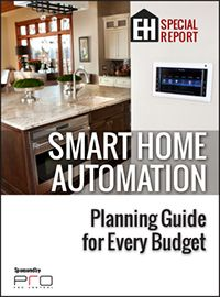Smart Home Automation Planning Guide for Every Budget