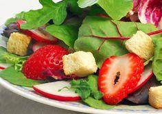 25 easy Low-Cal Salad recipes