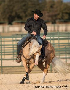 Cowboy Love, Cowboy Hats, Clinton Anderson, Challenges, Sports, Movie Posters, Movies, Collection, Hs Sports