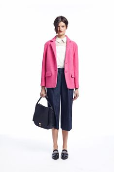 Kate Spade New York Fall 2015 Ready-to-Wear Collection - Vogue