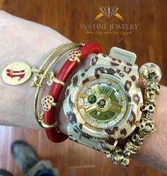 View Ladies Watches products at SVS Fine Jewelry in Oceanside, NY Snake Jewelry, Fine Jewelry, Jewellery, Diamond Jewelry, Luxury Jewelry Brands, Jewelry Trends, Custom Jewelry Design, Jewelry Armoire, Pandora Jewelry
