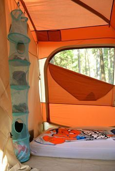 1. An easy-up Canopy If you are going to bring 1 thing, bring this. I was so jealous of other camper's nice, cool, shaded camps. Having something you can stand or sit under in the shade is essentia…