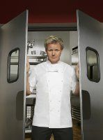 There is will a soft open for Gordon Ramsay's Pub & Grill at Caesars Palace in December.