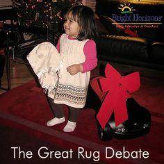 The Great Rug Debate