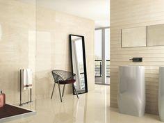 Velvet Cream 60x60 R - KACHLIČKOVO - Obklady a dlažby Velvet Cream, Oversized Mirror, Divider, Room, Furniture, Home Decor, Products, Natural Stones, Full Bath