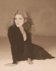 Lovely! Stevie Nicks