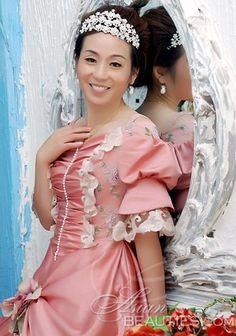 mulher mulheres lindas: Hongxia, companheirismo romântico mulher asiática mente
